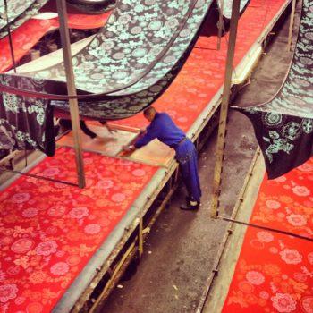 Faire Produktion: Handarbeit CapeTown