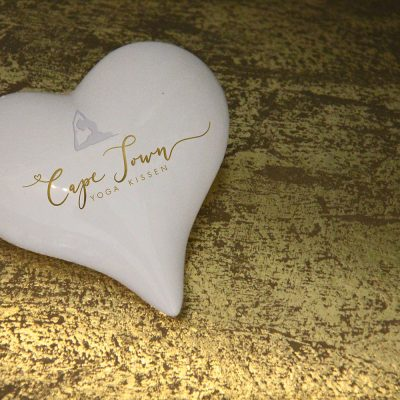 Herz mit CapeTown Logo