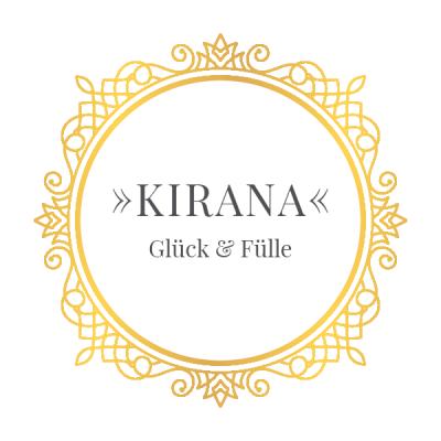 Kirana mit Rahmen