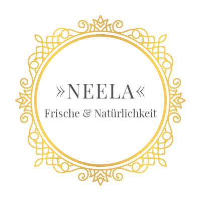 Neela mit Rahmen