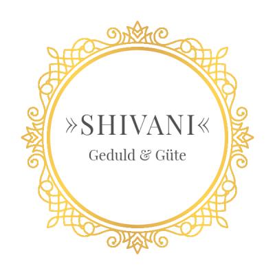 Shivani mit Rahmen